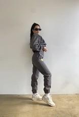 Smiley Miley Sweatpants