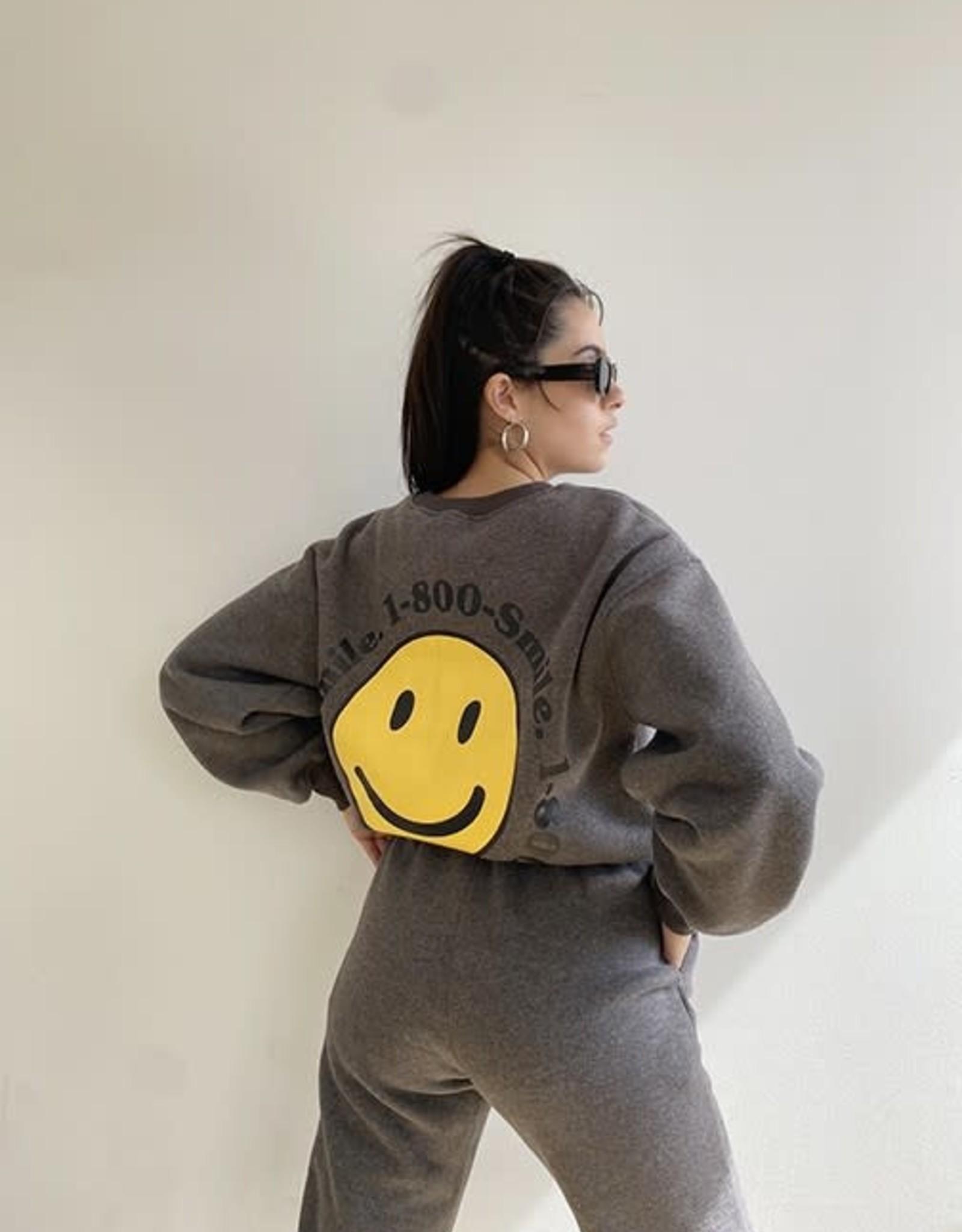 1-800 Smile Pullover