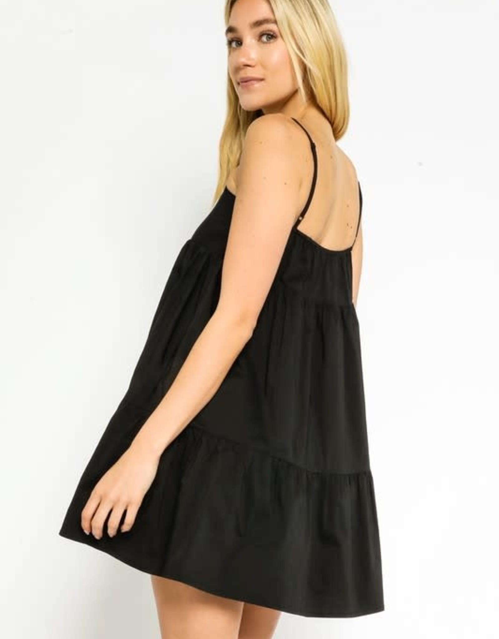 The Hahlie Dress