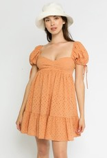 The Autumn Dress