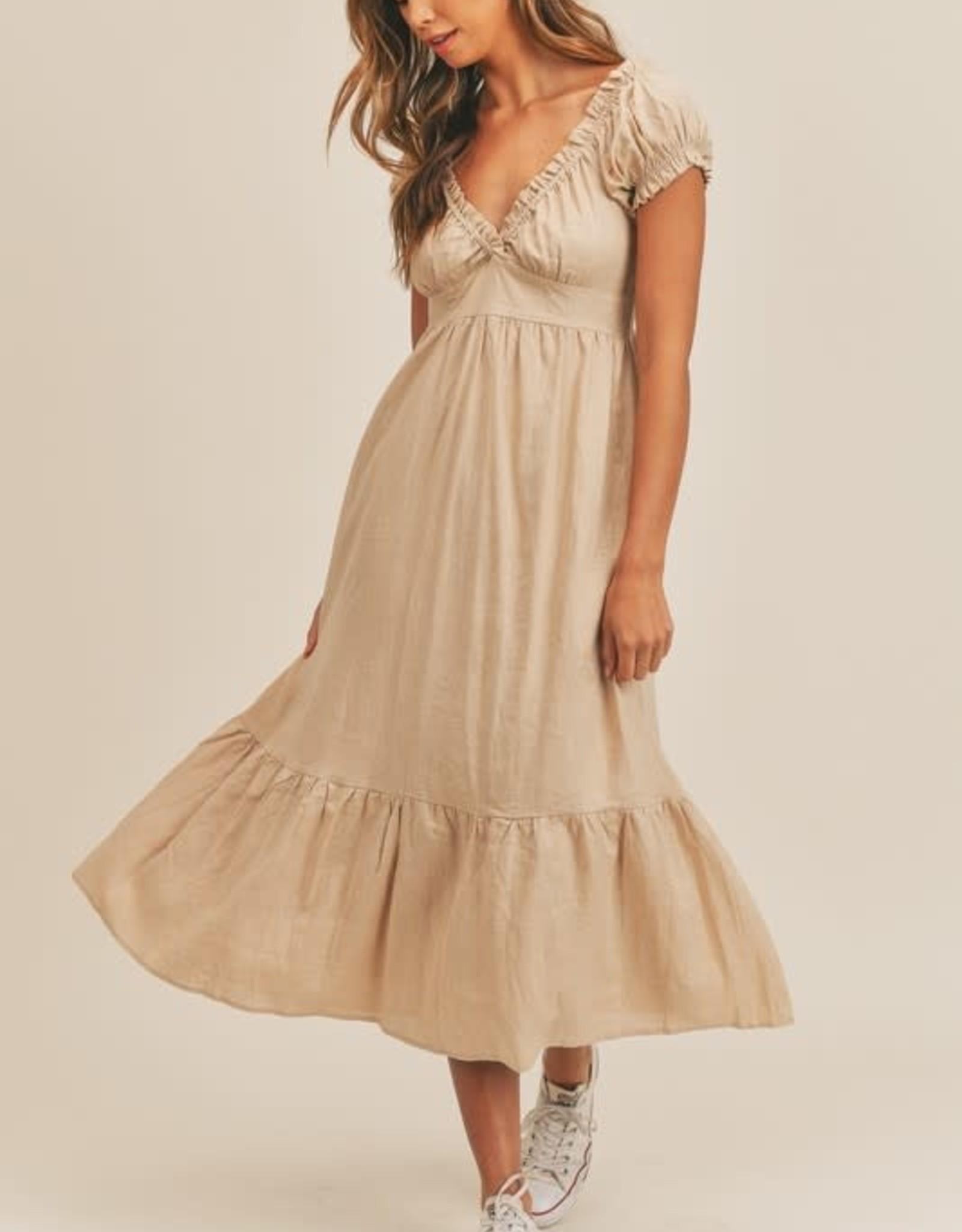 The Kyler Dress
