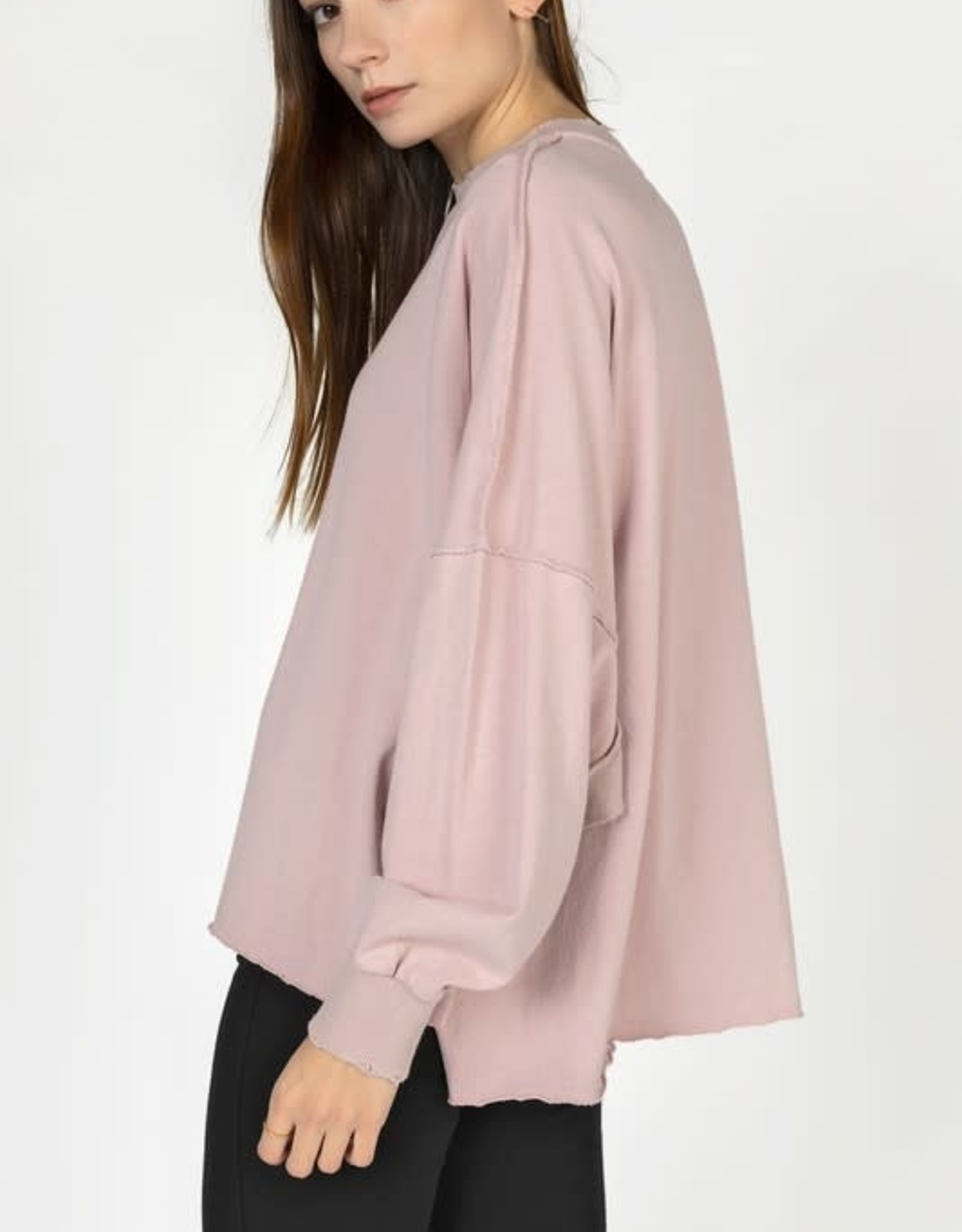 The Everson Top