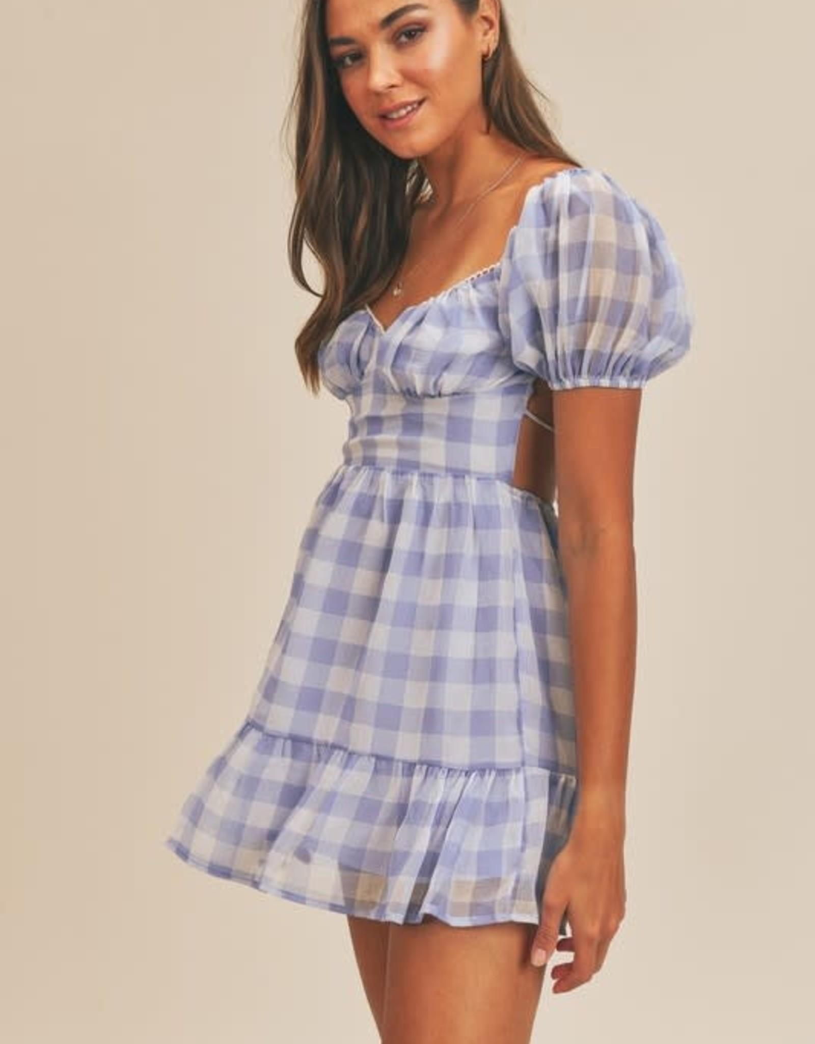The Frankie Dress