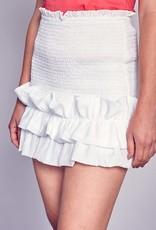 One To Watch Mini Skirt