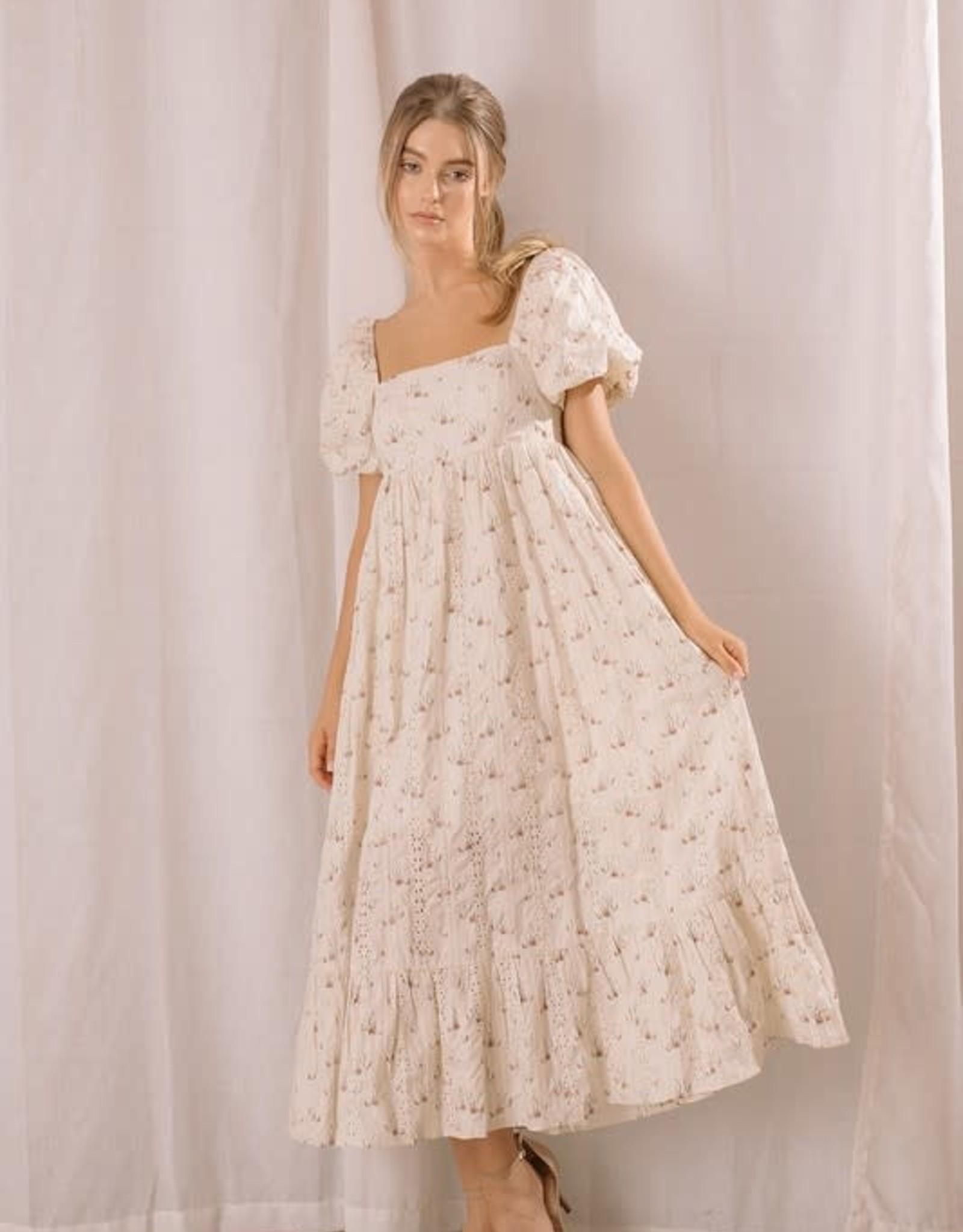 Ronan Dress