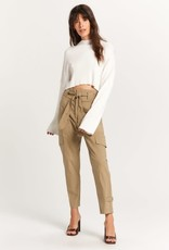 For the Chill of it Cropped Sweater