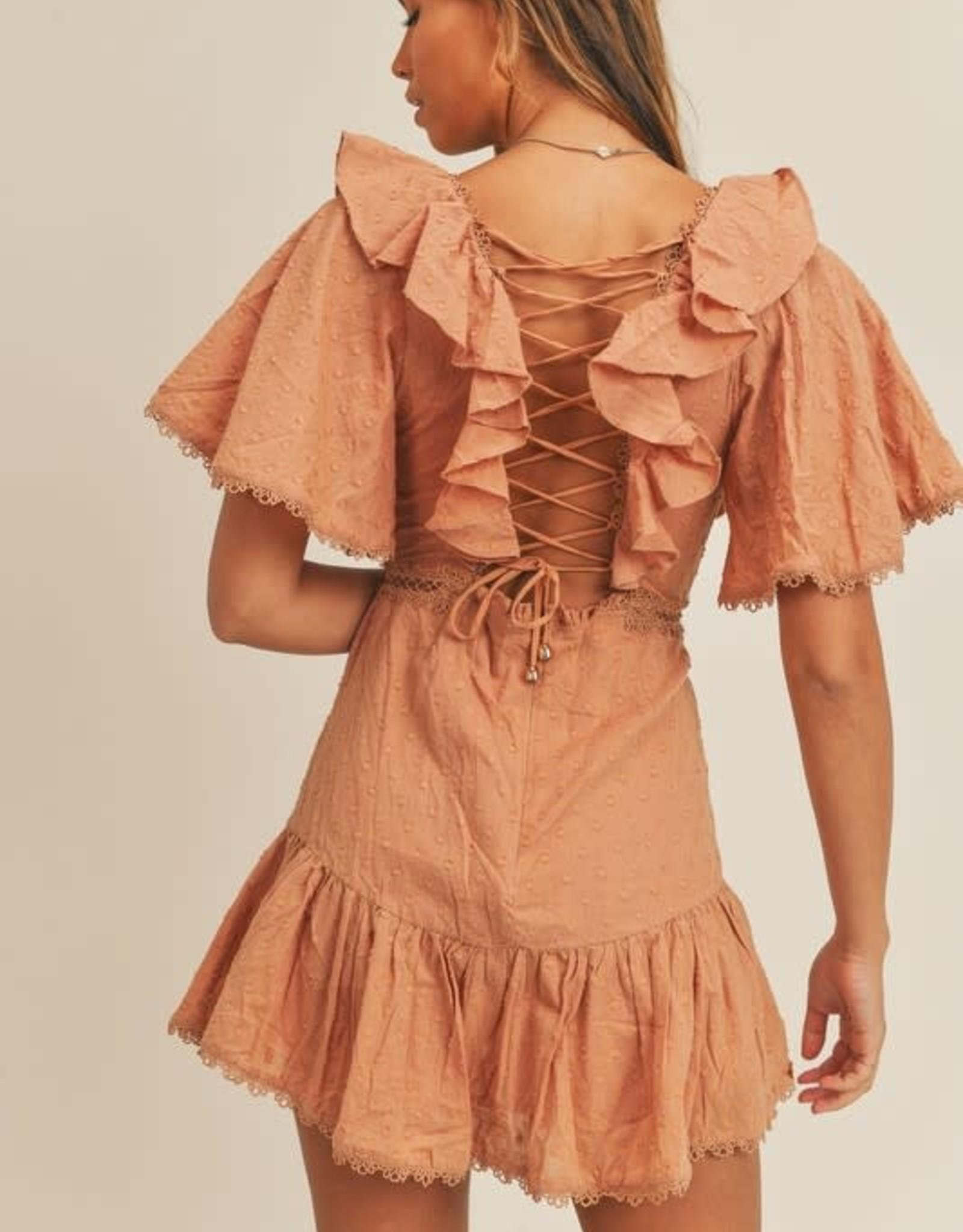 On The Vineyard Dress