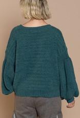 Effortless Sweater