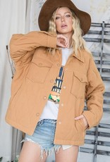 Bring on the Layers Jacket