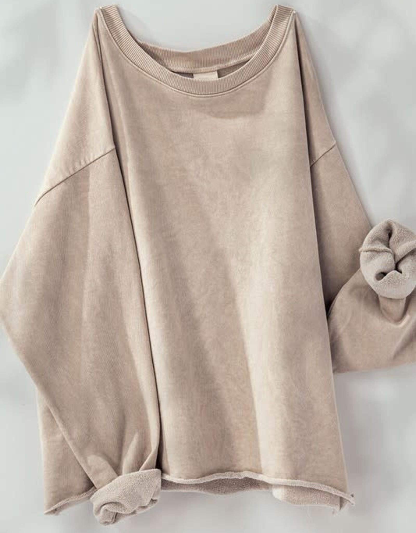 All Night Sweatshirt