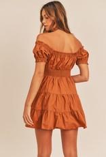 Riverdale Dress