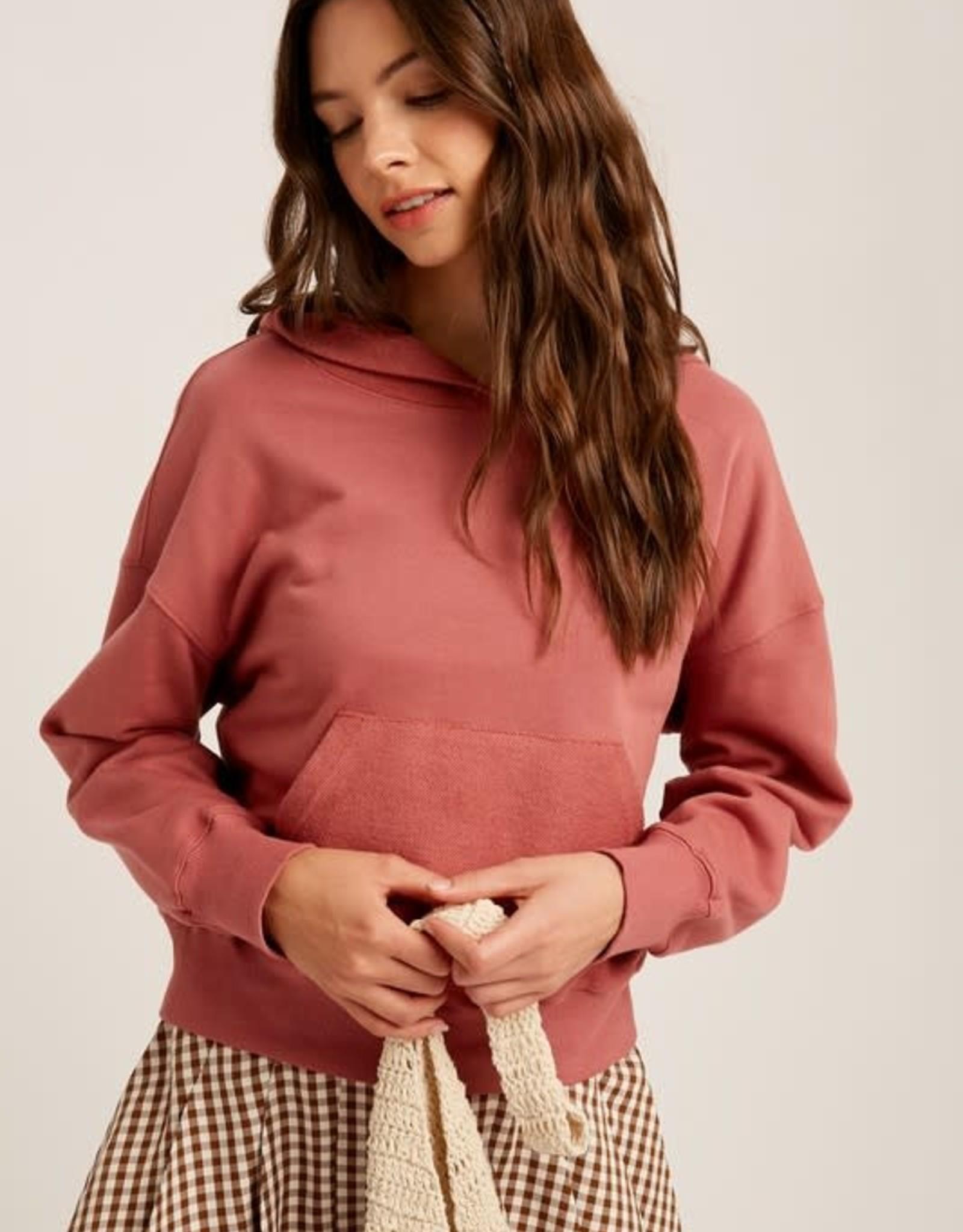 Saturday Morning Sweatshirt