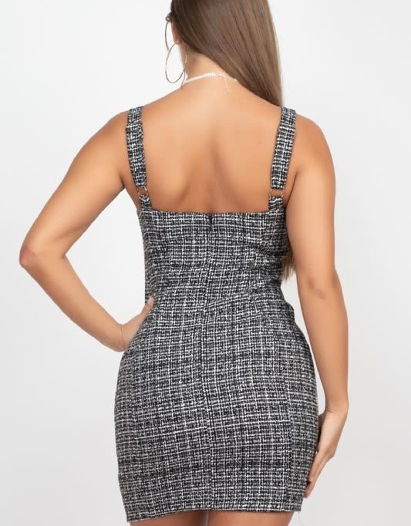 Elle Woods Mini Dress