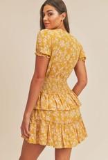 The Cece Dress