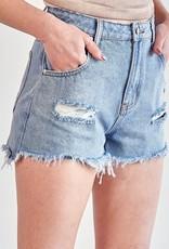 Footloose Shorts