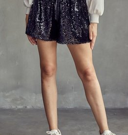 New Year's Eve Shorts