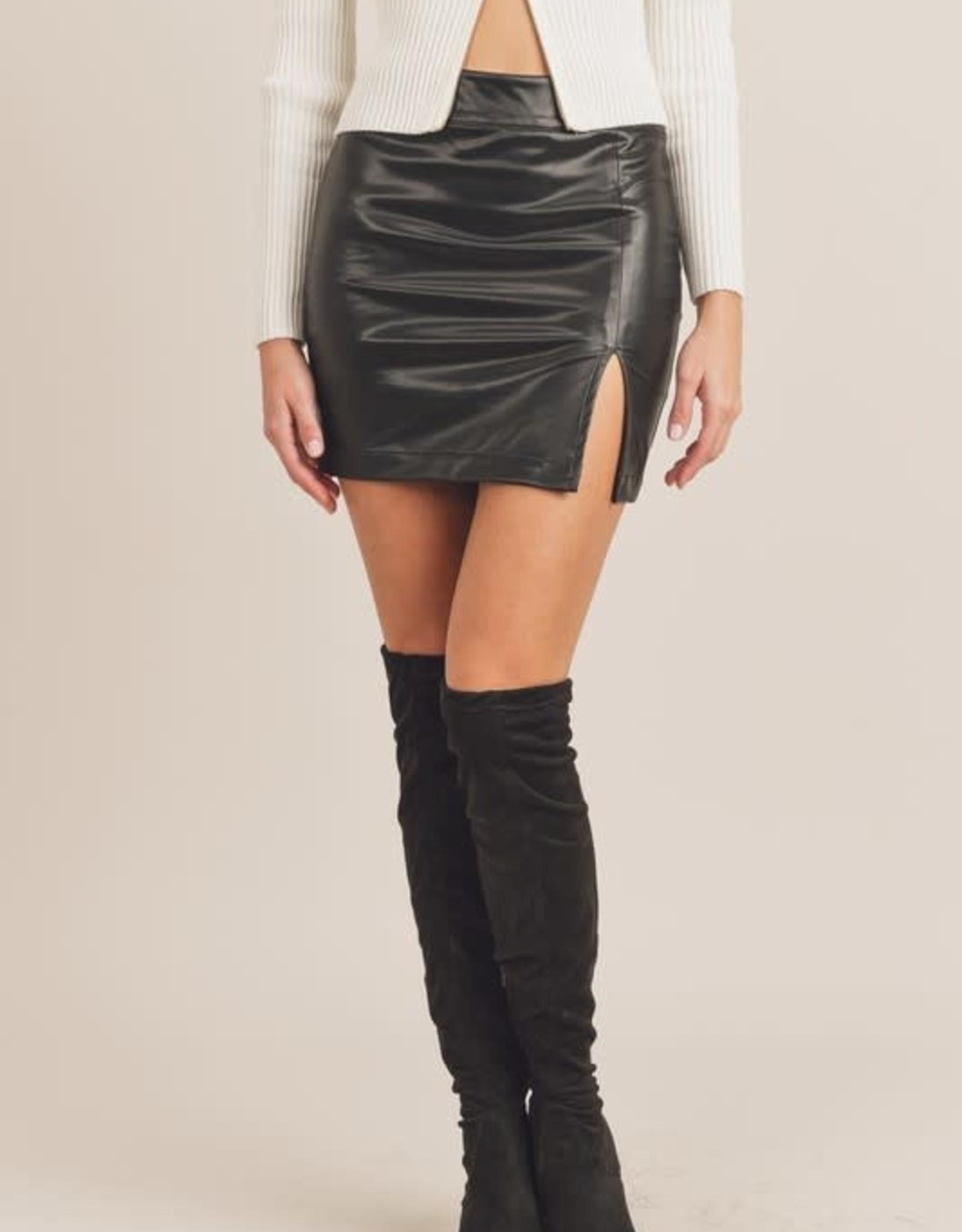 Marlow Mini Skirt