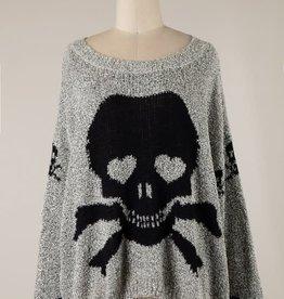 Crusher Sweater