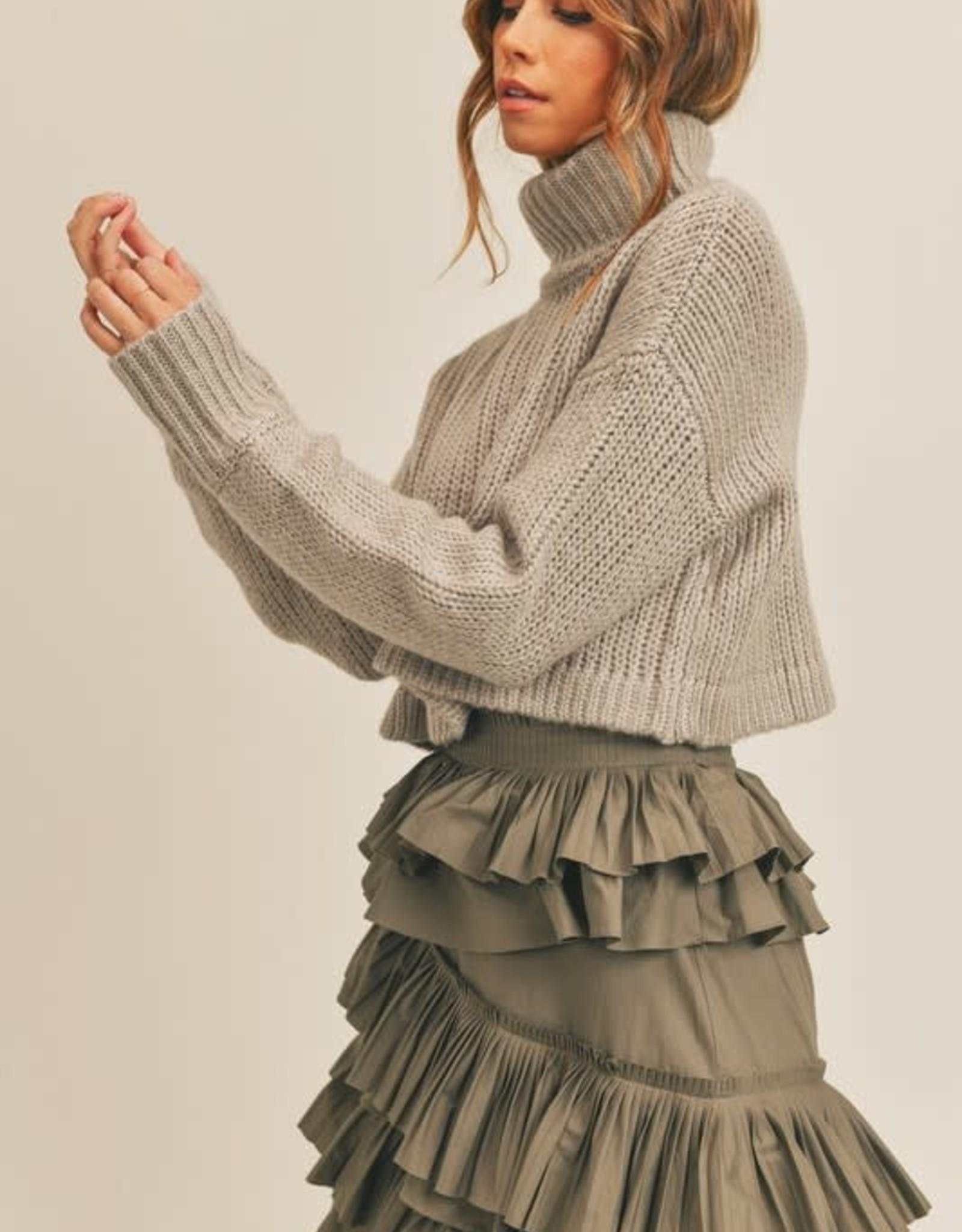 Sav Sweater