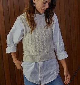 Rosie Sweater Vest