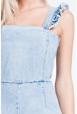 On The Go Overalls