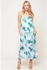 Beach Town Jumpsuit