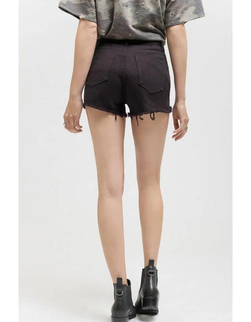 Perfect Peony Shorts