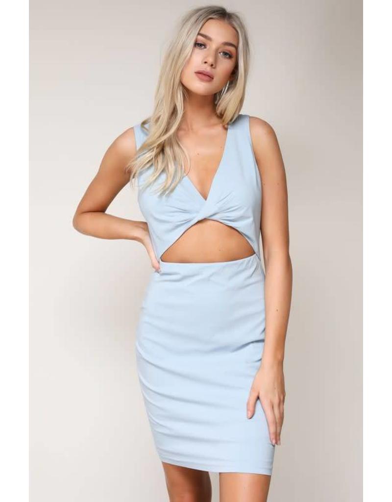 Say Hello Dress