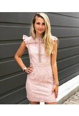 Oh La La Lace Dress