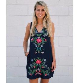Boho Babe Dress