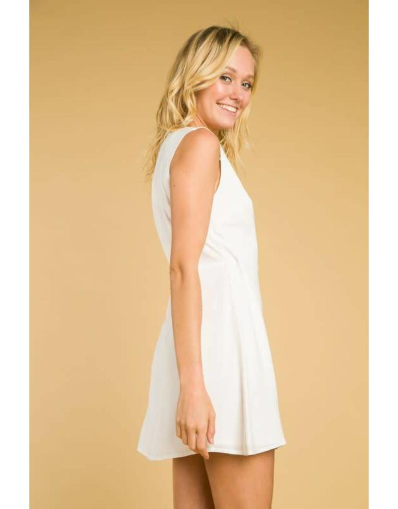Meet me in Capri Dress