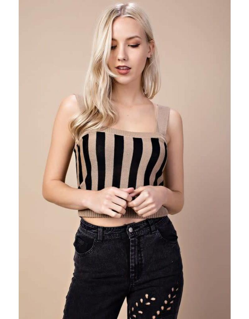 Great Escape Crop Top