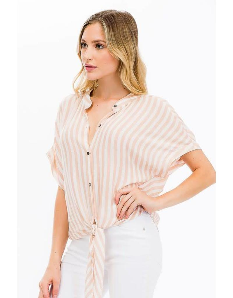 The Bailey Top