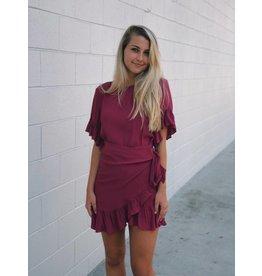 Take Me to Venice Dress