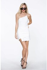 Lana One Shoulder Dress