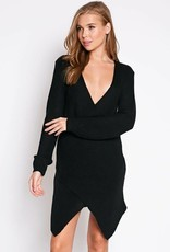 Keepin' It Chic Sweater Dress