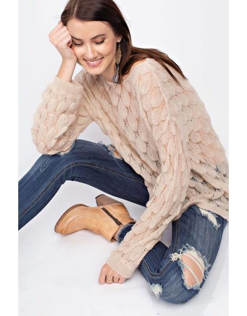 In Between Sweater