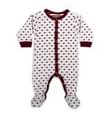 Coccoli FW18 Pyjama à Motifs de Coccoli