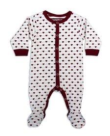 FW18 Pyjama à Motifs de Coccoli