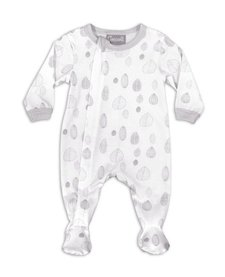 FW18 Pyjama Feuillage de Coccoli