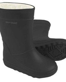 Bottes de Pluie Doublé en Laine et Polyester - ENFANT / Rain Boots