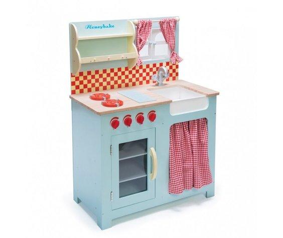 Le Toy Van Cuisine Honeybake de Toy Van/ Honey Kitchen