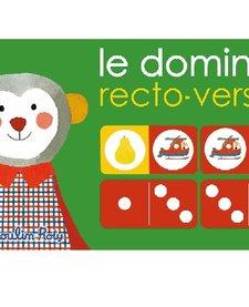 Domino Recto-Verso Popipop