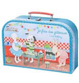 Moulin Roty Valise Patisserie Grande Famille, Moulin Roty