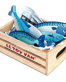 Panier de Poissons Frais du Marché de Toy Van