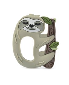 Jouet de Dentition Paresseux de Loulou Lollipop/ Sloth Teether