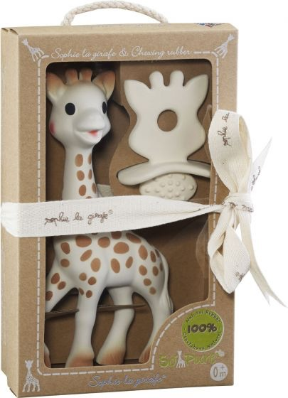 Janod Sophie la Giraffe