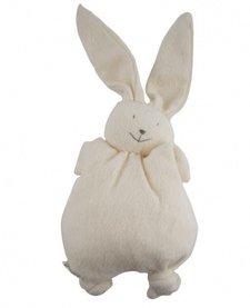 Les Douillets Bébé Lapin Bio de Papoum Papoum/ Bunny Bio Blanket