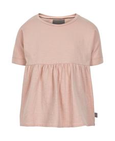 SS19 T-Shirt Rose Pâle - Creamie