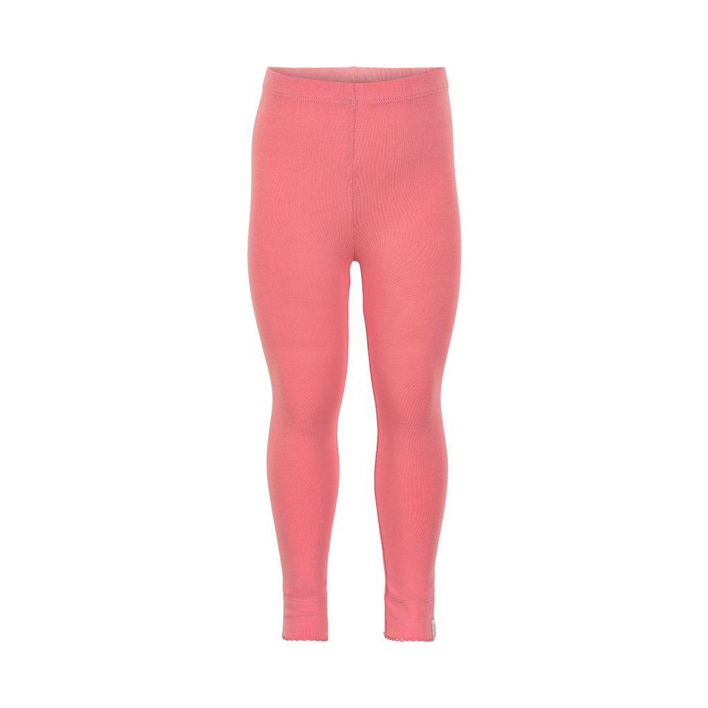 Creamie SS19 Leggings Rose - Creamie